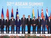 Le 32e Sommet de l'ASEAN se clôt sur un succès à Singapour