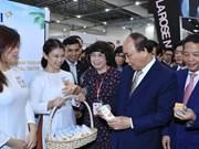 Le marché singapourien en ligne de mire du groupe vietnamien TH