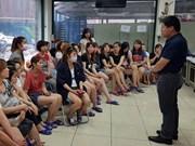 Incendie d'une usine à Taiwan : demande de garantie de l'emploi pour les travailleurs