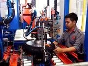 La production industrielle de Ho Chi Minh-Ville a tendance à ralentir