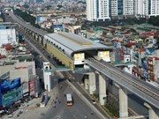 Pour accélérer le rythme du projet de ligne ferroviaire N°3