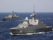 Singapour consolide la défense et la sécurité face aux nouvelles menaces