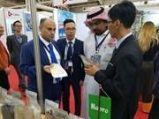 Le Vietnam participe à la Foire internationale d'Alger en 2018