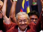 Malaisie : victoire historique de l'opposition aux élections législatives