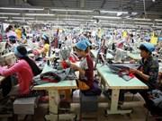 La BM table sur 6,9% de croissance cambodgienne en 2018