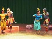Le Robam, la magie de la danse classique khmère