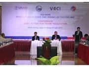 La VCCI renforce la coopération internationale pour les intérêts d'entreprises
