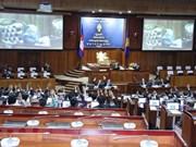 Cambodge : Vingt partis enregistrés pour les législatives du 29 juillet