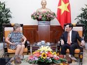 Le vice-PM Pham Binh Minh salue le partenariat stratégique entre le Vietnam et l'Espagne
