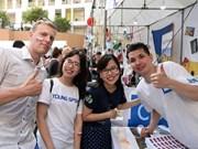 Les jeunes se mobilisent pour la Journée internationale des volontaires