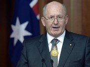Promotion du partenariat stratégique Vietnam-Australie