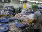 Augmentation des exportations de poissons tra vers la Chine