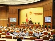 L'AN discute de l'amendement des lois sur la dénonciation et la concurrence