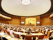 Les députés suggèrent de renouveler les méthodes de gestion de l'Etat