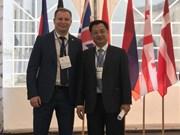 Ternopil (Ukraine) s'engage à dérouler le tapis rouge aux investisseurs vietnamiens