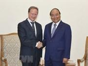 Le Vietnam prend en haute considération la coopération avec l'Union européenne