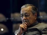 La Malaisie va annuler certains grands projets pour réduire ses dettes