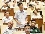 La 5e session de l'AN : débats sur l'éducation et le programme législatif
