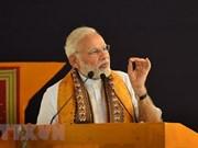 Le Premier ministre indien entame sa tournée en Asie du Sud-Est
