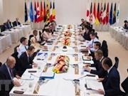 Le Vietnam est invité au Sommet du G7 à Québec