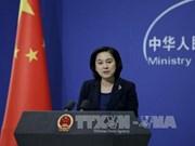 La Chine s'engage à renforcer sa coopération avec l'ASEAN