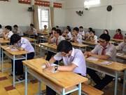 Rentrer au lycée: quelle voie pour ceux qui échouent?