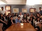 Le département d'Espagnol contribue aux relations Vietnam-Argentine