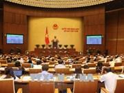 Des députés saluent l'ajournement de l'adoption du projet de loi sur la zone économique spéciale