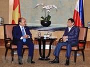 Le Vietnam félicite les Philippines pour sa Journée de l'indépendance