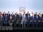 Les pays du G7 et du G7 élargi prisent leurs liens avec le Vietnam