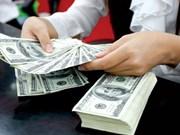 Deux milliards de dollars de devises transférées à HCM-Ville en cinq mois