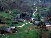 À la (re)découverte du plateau karstique de Dông Van
