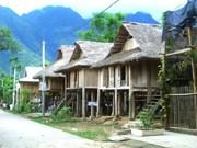 À Hoà Binh, un musée de la culture de l'ethnie Thaï hors des sentiers battus