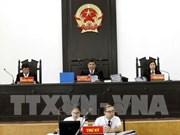 L'affaire d'apport de fonds de PetroVietnam à OceanBank jugée en appel