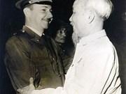 Le Vietnam a réalisé le rêve du Président Hô Chi Minh