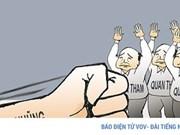 La population a confiance dans la détermination du Parti et de l'Etat dans la lutte anti-corruption