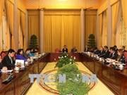 Fukuoka exhortée à accroître ses investissements au Vietnam