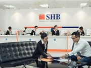 La banque SHB reçoit le prix The Bizz – Business Excellence Award 2018 de Worldcob