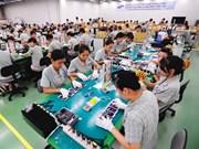 Vietnam: L' industrie manufacturière s'améliore nettement en juin