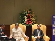 Approfondissement des liens entre les entreprises vietnamiennes et étrangères