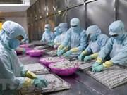 Exportations de produits aquatiques en forte hausse au 1er semestre