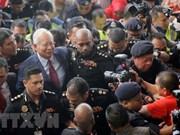 Malaisie : les partisans mobilisent des fonds pour la libération de l'ex-PM