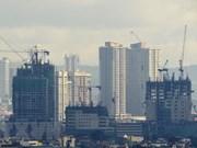 Les échanges commerciaux des Philippines augmentent de 5,1% en mai