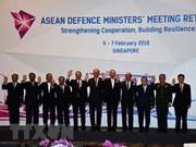 L'ASEAN et ses partenaires réunis pour renforcer les liens de défense