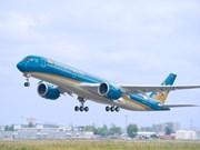 Vietnam Airlines classée dans le Top 10 des plus connus labels 2018