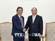 Le PM reçoit le directeur général de PEMANDU de Malaisie