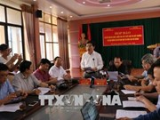 Le Vietnam étend son enquête sur la tricherie au baccalauréat