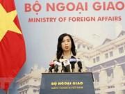 Le Vietnam applaudit le sommet Russie-Etats-Unis
