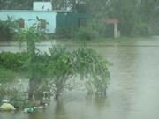 La tempête Son Tinh fait 63 morts, personnes portées disparues et blessées