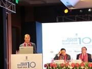 Le Vietnam apprécie la connectivité maritime entre l'ASEAN et l'Inde